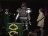 [UKR] Класичний Доктор Хто / Classic Doctor Who - Сезон 12 Серія 1 Частина 3 [українська мова: NewSchoolSound]