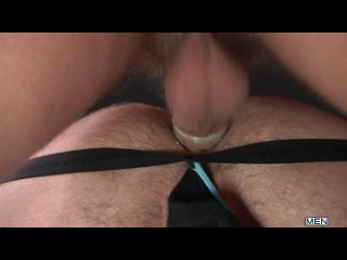 "FOOTBALL FUCKDOWN pt.2 ""- DUNCAN BLACK, ROD DAILY, COLBY JANSEN"