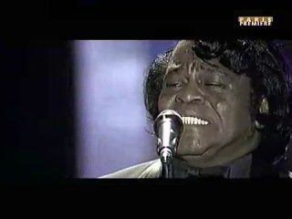 James Brown & Pavaroty - It's a man's world